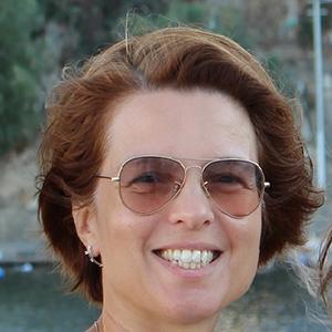 Ελένη Τσαλίκη